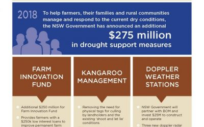 NSW Government Drought Package