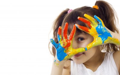 Families Give Creative Kids The Thumbs Up