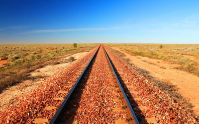 Inland Rail On Track For Construction