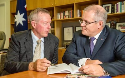 Vital upgrades to Indigenous health facilities in Parkes