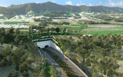Nationals Secure Tunnels For Coffs Harbour Bypass