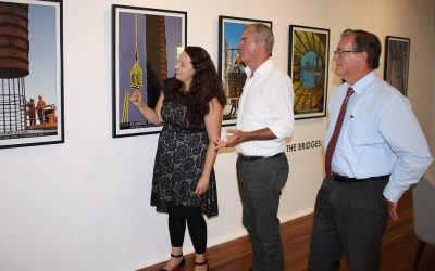 Gallery Upgrade For Grafton Announced