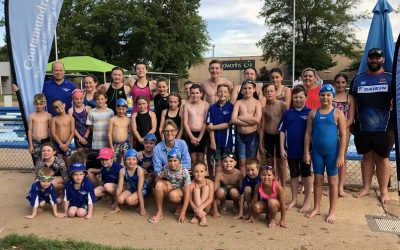 Water Safety Message Shared By Nationals MP