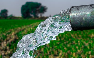 Half-A-Billion For New Water Works