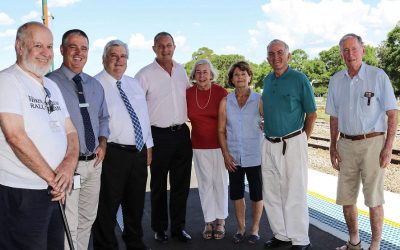 Nationals Secure More Trains For Singleton