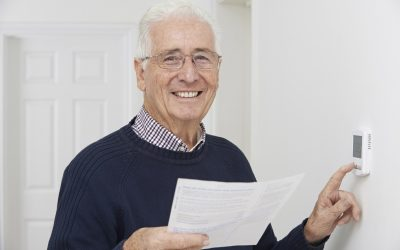 Power Bill Relief For Older Australians