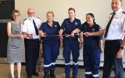 New Harden Ambulance Station Opened