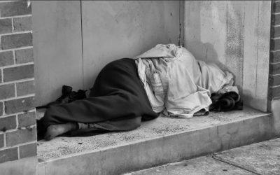 NSW to halve homelessness by 2025
