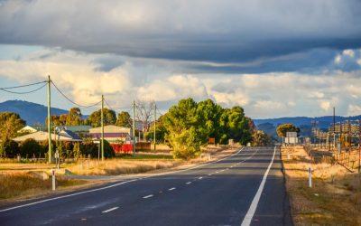 Extra $1 billion to repair regional roads and bridges