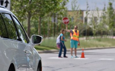 More crossing guards to keep our students safe