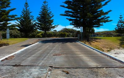 Nationals Deliver Better Boating Access To Harrington