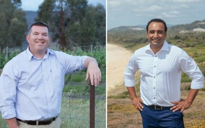 NSW Nationals Welcome Two New Members-Elect
