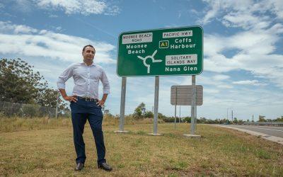 Renewed Focus On Driving Down Road Toll