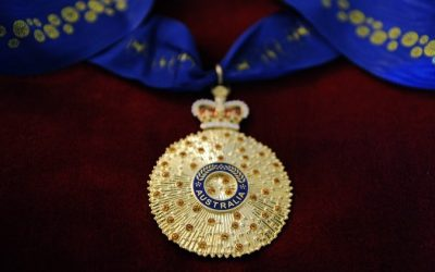 Congratulation to our 2019 Queen's Birthday Honours recipients!
