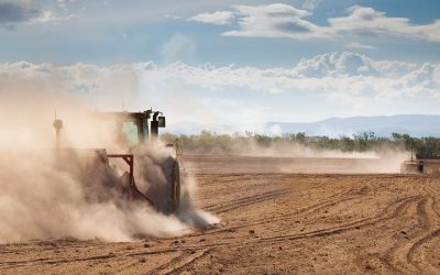 Infrastructure Fast-Tracked To Provide Drought Relief
