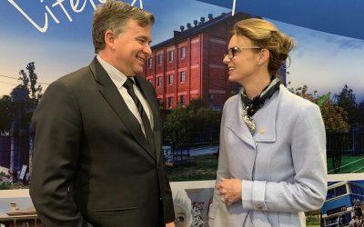 Junee Hosts Bulk Rail Freight Symposium