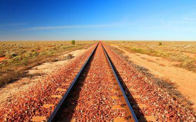 Full Steam Ahead On Inland Rail Benefits