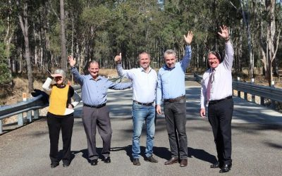 Million-Dollar Bridge A Major Win For Communities